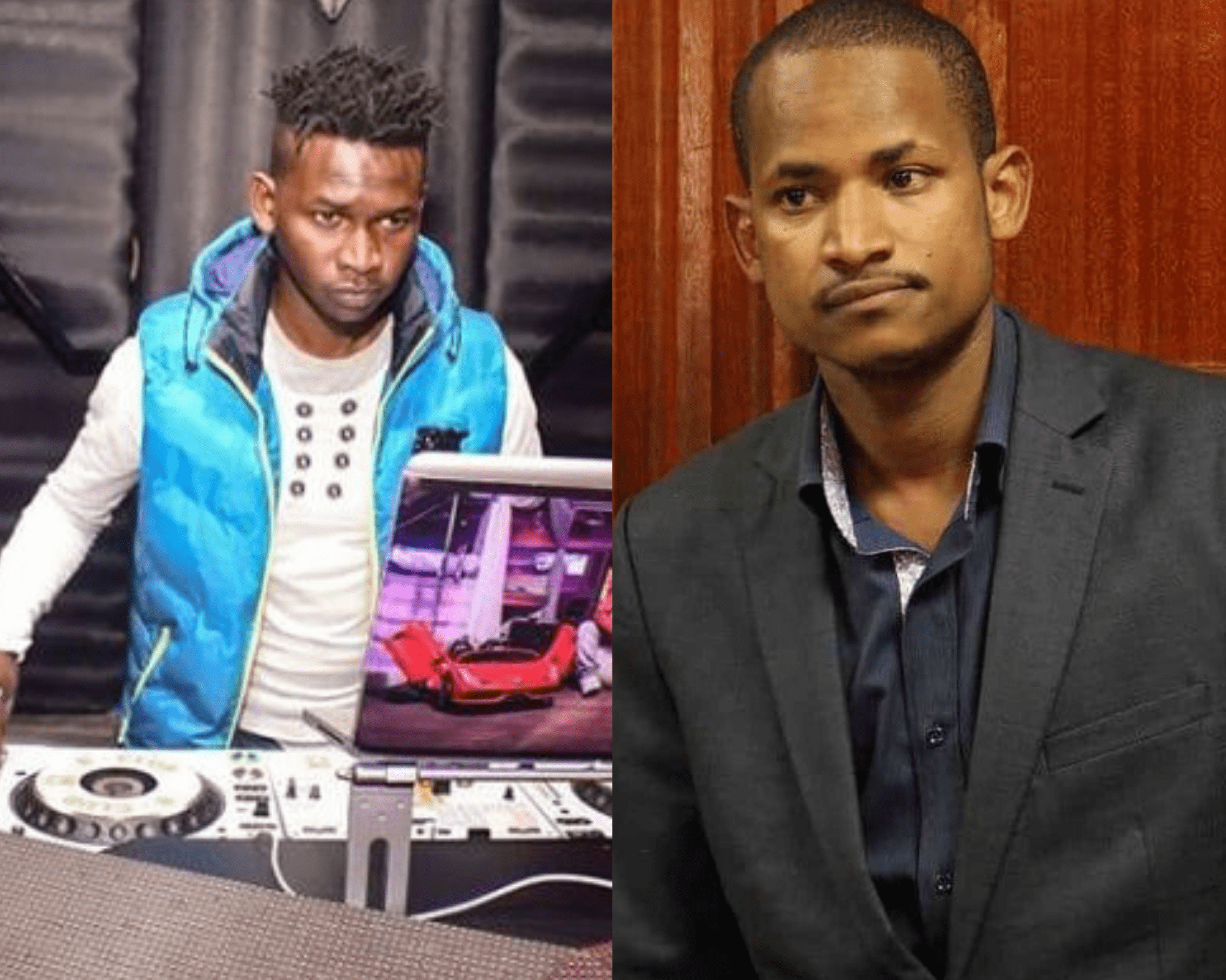 DJ Evolve Passes On Months After Being Shot By Babu Owino