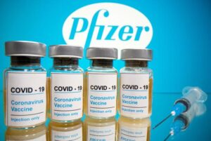 Pfizer Vaccine Likely To Be 1st Approved For Canadian Children