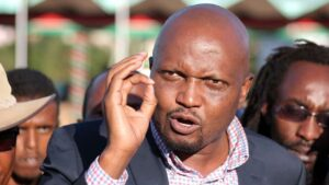 Moses Kuria Reveals Shocking Amount Paid To The MPs Voting Yes