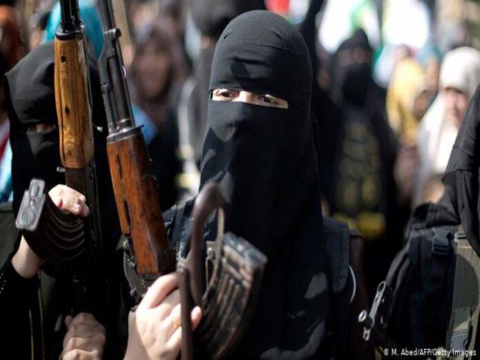 Jihadist Group