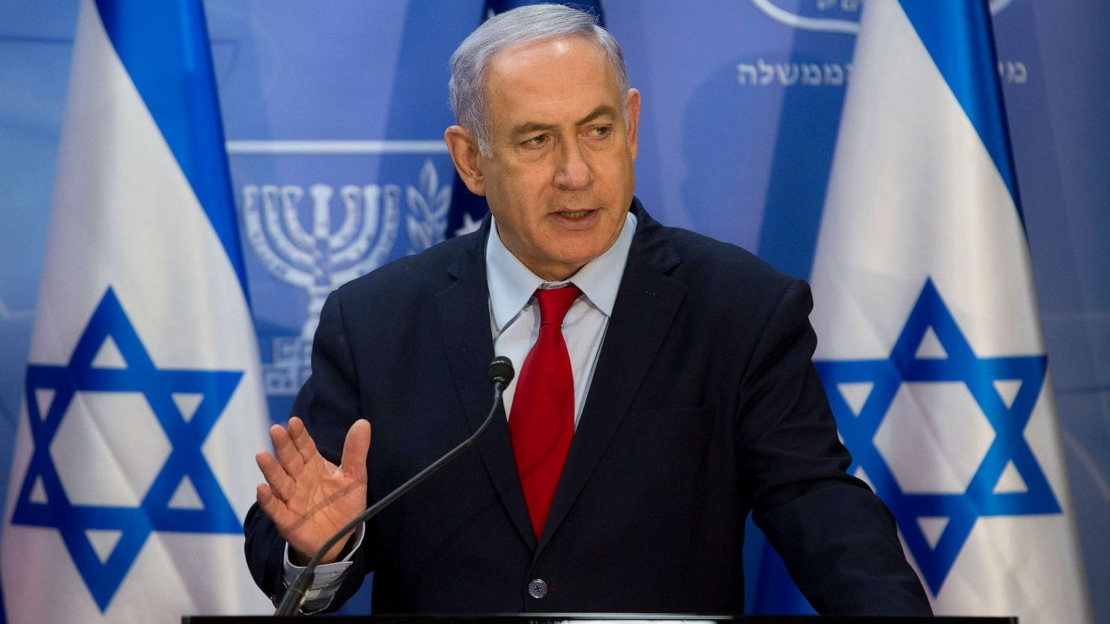 Benjamin Netanyahu Has Been Impeached As Israel Prime Ministe