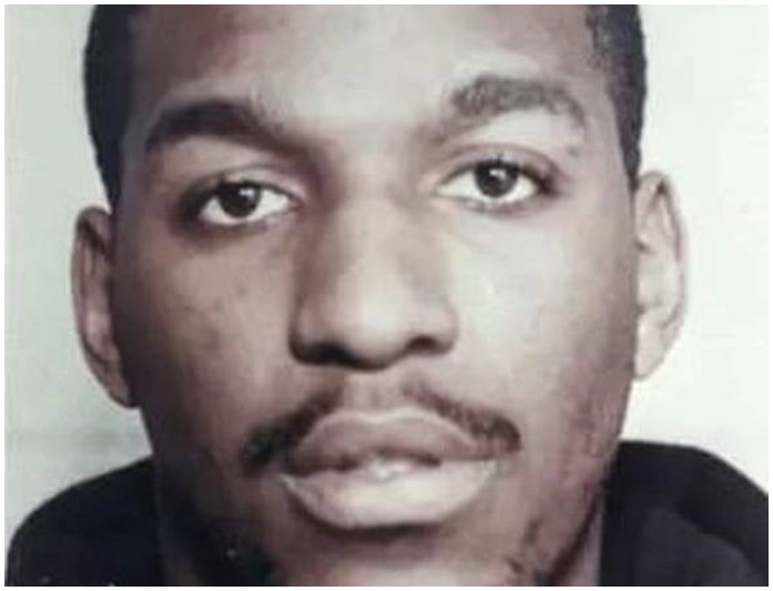 Corey Johnson execution
