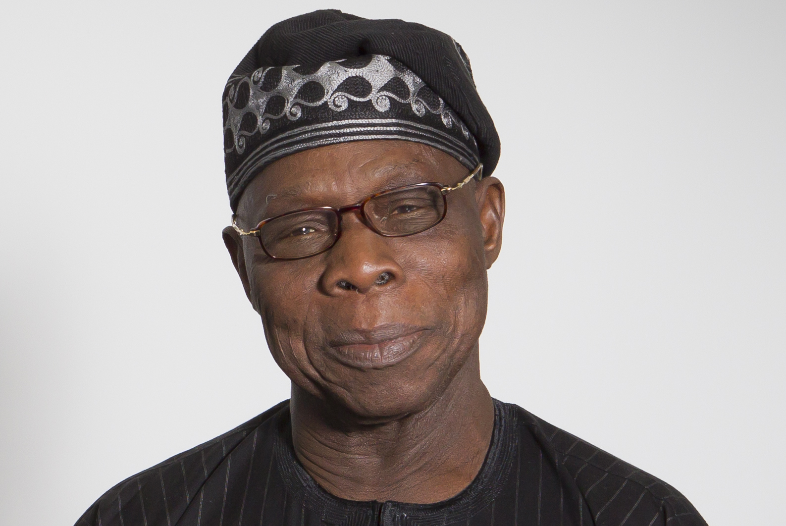Olusegun Obasanjo Narrates How He Tested Positive For Covid-19