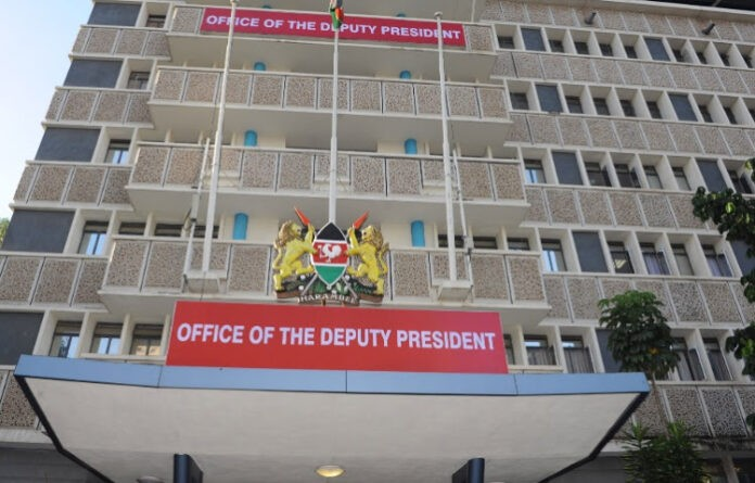 DP Ruto's office used to con a businessman 180M
