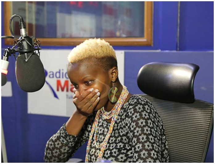 Cecilia Wambui Confesses To Having Sex With Snakes And Corpses
