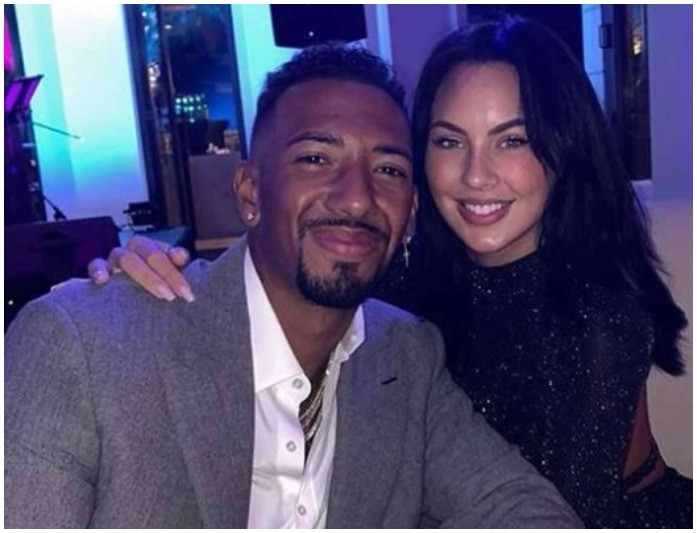 Footballer Jerome Boateng Faces Probe After Ex Brutally Kills Herself