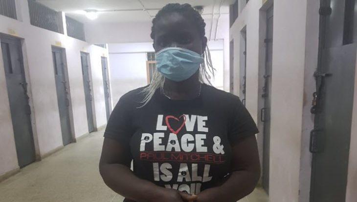 Nairobi Housegirl Charged For Sexually Defiling A 13 Year Old Boy For 8 Months
