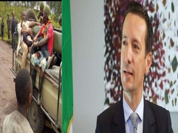 Ambassador Luca Attanasio killed in DRC