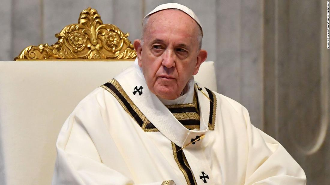 Pope Francis Reduces Salaries For Cardinals, Nuns And Priests Citing Covid-19 Pandemic