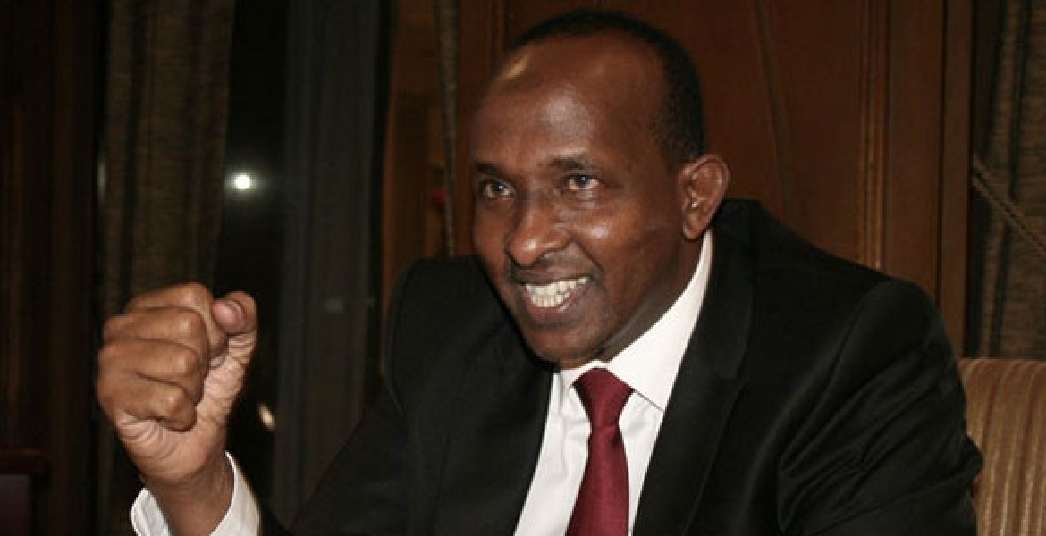 Kenyans Disappointed By Duale's Bill Seeking To Criminalize Pornography