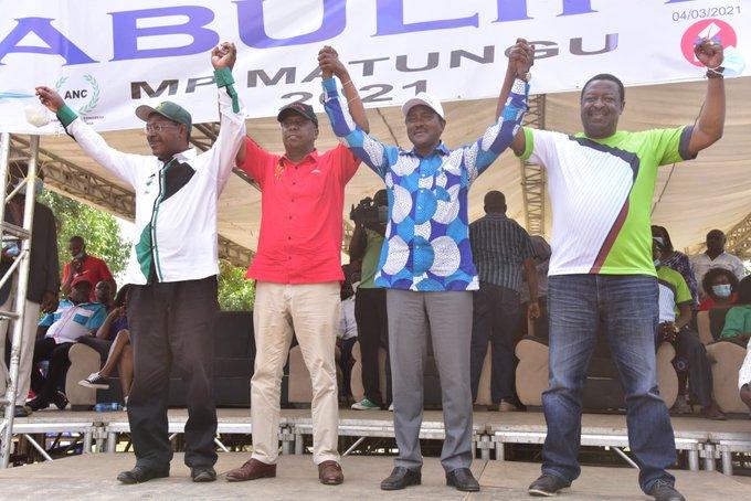 One Kenya Alliance