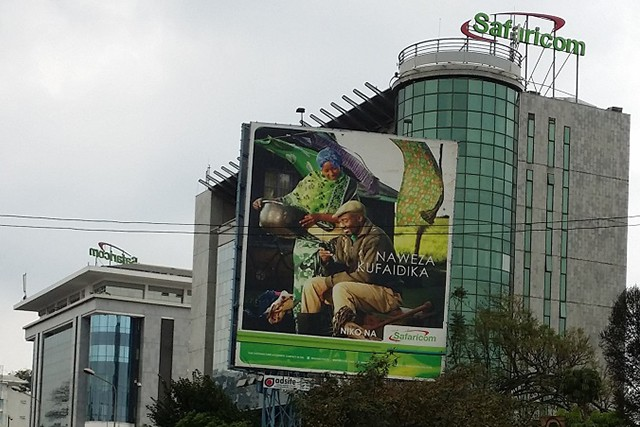 Kenyans Accuse Safaricom Of Fraud With Their Alleged 500MBs Free Bundles