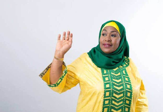 Samia Suluhu Defies The Late Magufuli, Orders Reopening Of Media Outlets He Shut Down While Alive