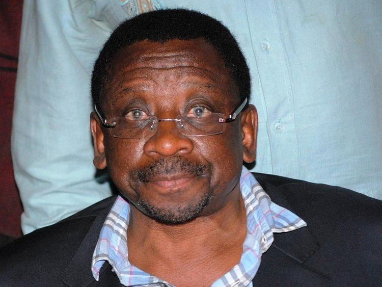Orengo Dismisses Rumors That He Will Drop From The Siaya Gubernatorial Race
