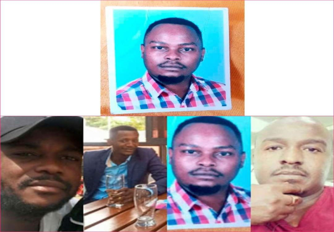 Missing Kitengela Men: Suspicion As 2 More Bodies Are Spotted Floating On Thika River