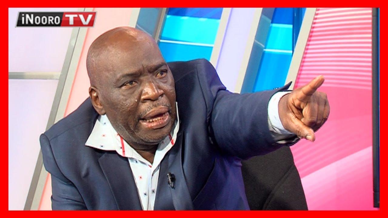 Inooro TV Political Analyst PMG Nguguna Wa Ruth Dies