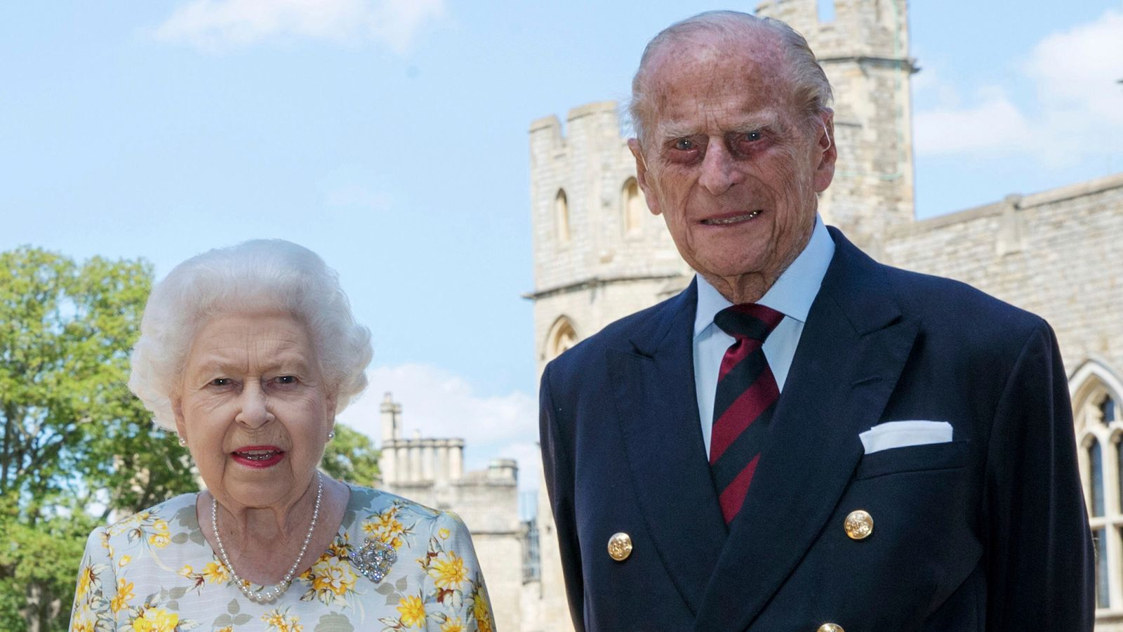 Why Prince Philip Will Not Be Given A State Burial