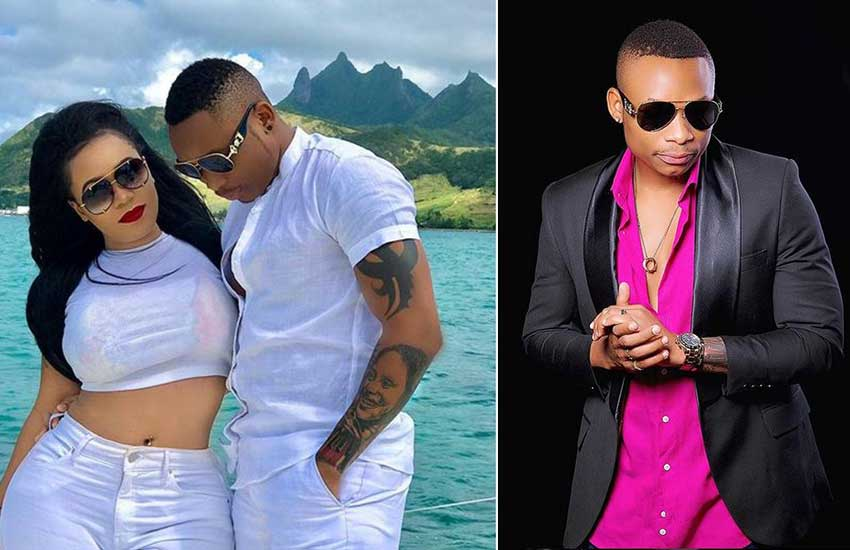 Vera Sidika Says This About Ex Lover Otile Brown Which Will Hurt Him For Years