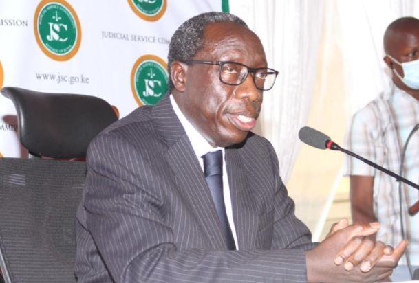 Massive Salary Justice William Ouko Will Take Home As Supreme Court Judge