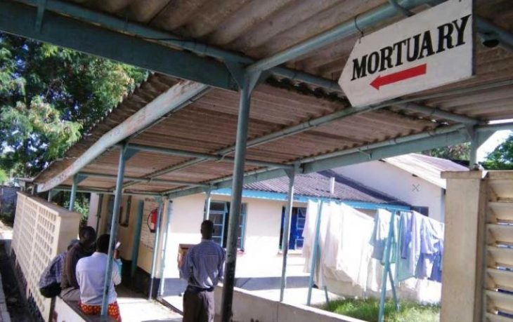 Revealed: Why Homa Bay Man Licked Blood From Dead Female Teacher At A Morgue