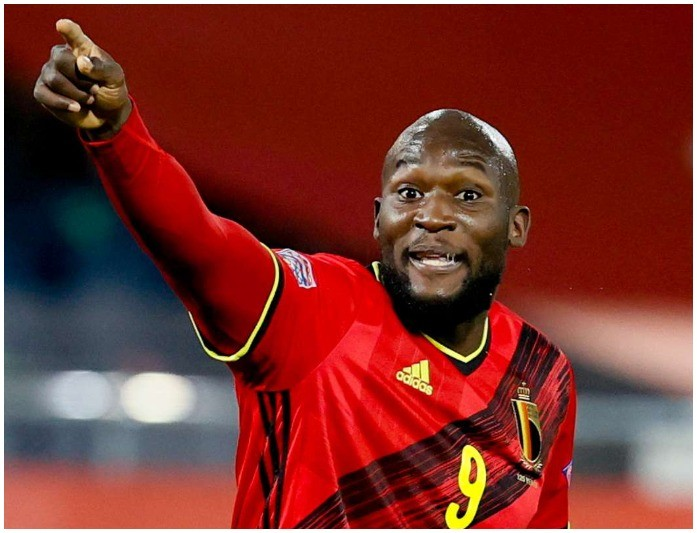 Romelu Lukaku Decries Racial Abuse Of Black Players