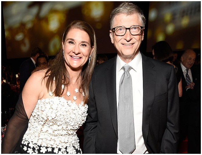 Bill Gates Switched Cars When Meeting Women He Was Cheating With