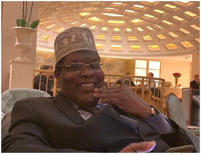 Miguna: I've To Vie For President Even From Exile To Stop William Ruto