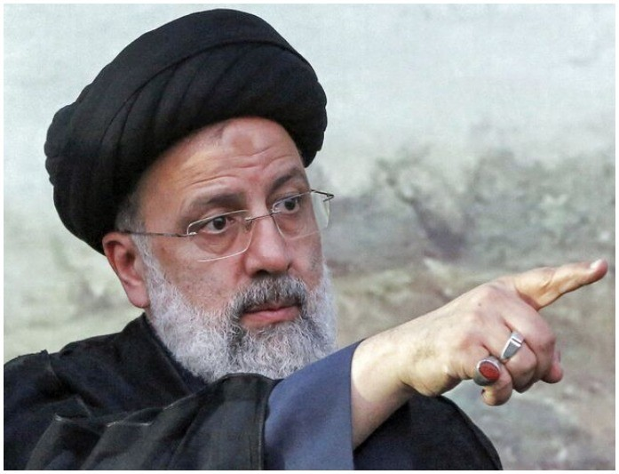 Right Groups Call For Iran President-Elect To Be Investigated For Crimes Against Humanity Hours After Election Victory