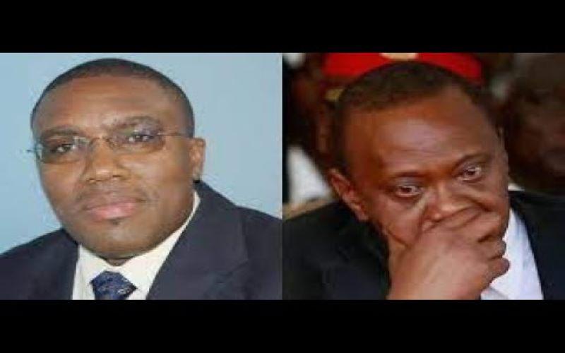 Kabando Wa kabando Now Reveals Who Won The 2017 Elections