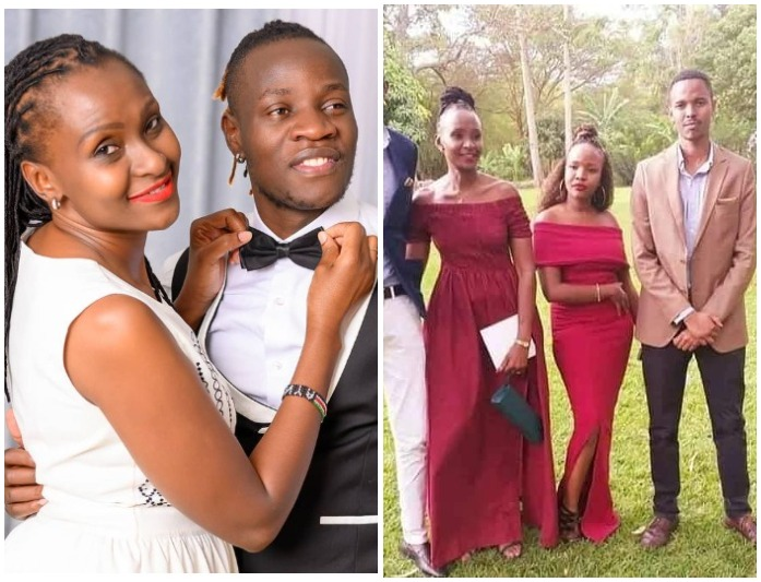 Esther Musila Unveils Children Who're Agemates With Husband Guardian