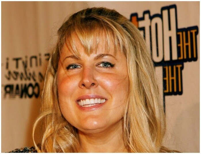 Hollywood Screenwriter Heidi Ferrer Kills Herself After Long Painful Battle With Covid-19