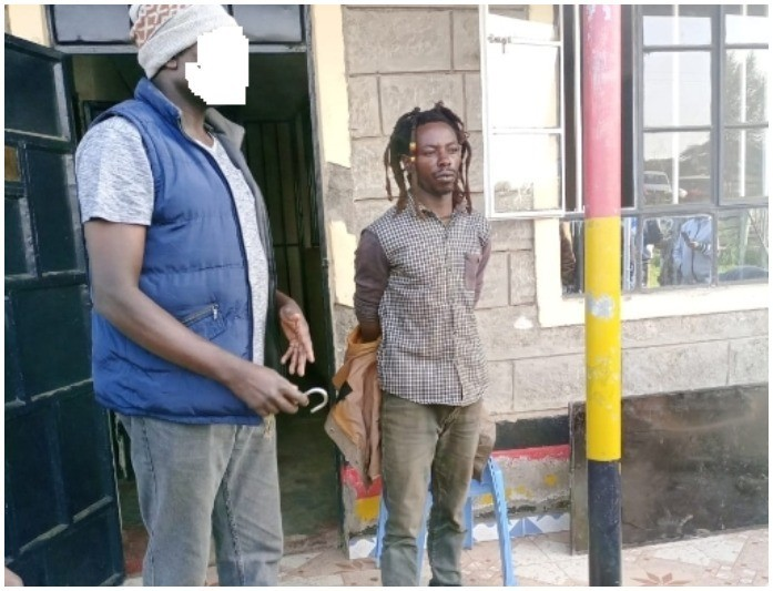 Viagra Fueled Serial Rapist Arrested By Police In Naivasha