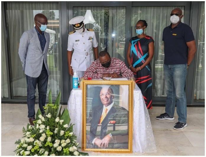 4 Shocking Secrets Chris Kirubi Kept Only To Be Revealed After His Death