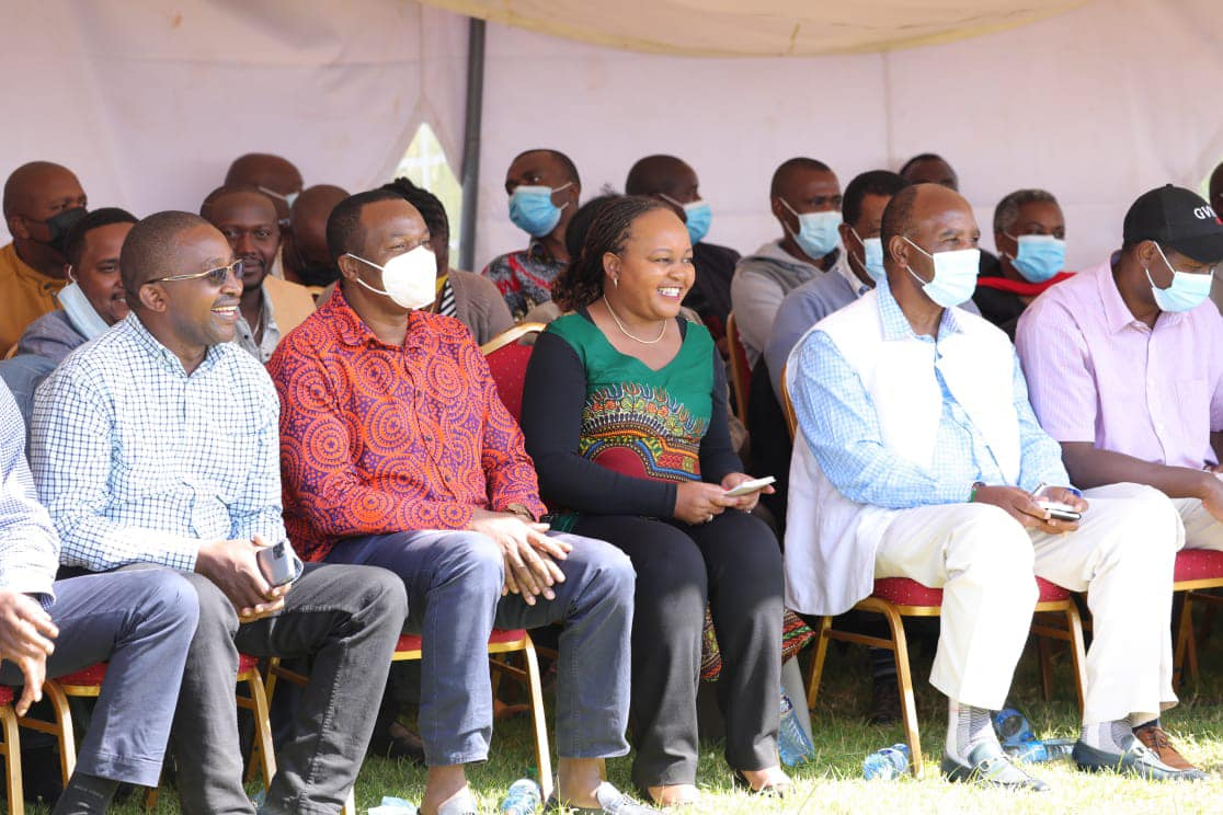 Uhuru Allies Insist Mt. Kenya Will Produce Another President in 2022