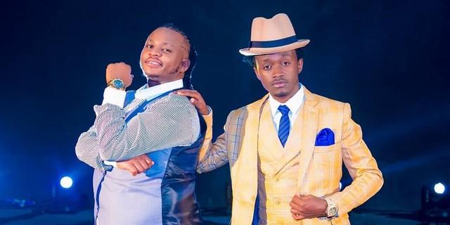 DK Kwenye Beat Exposes Bahati As A Useless Man