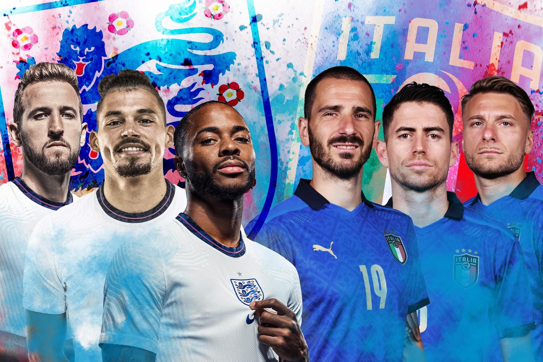 Euro 2021 Final: Super Computer Predicts Who Will Win In England Vs Italy Clash