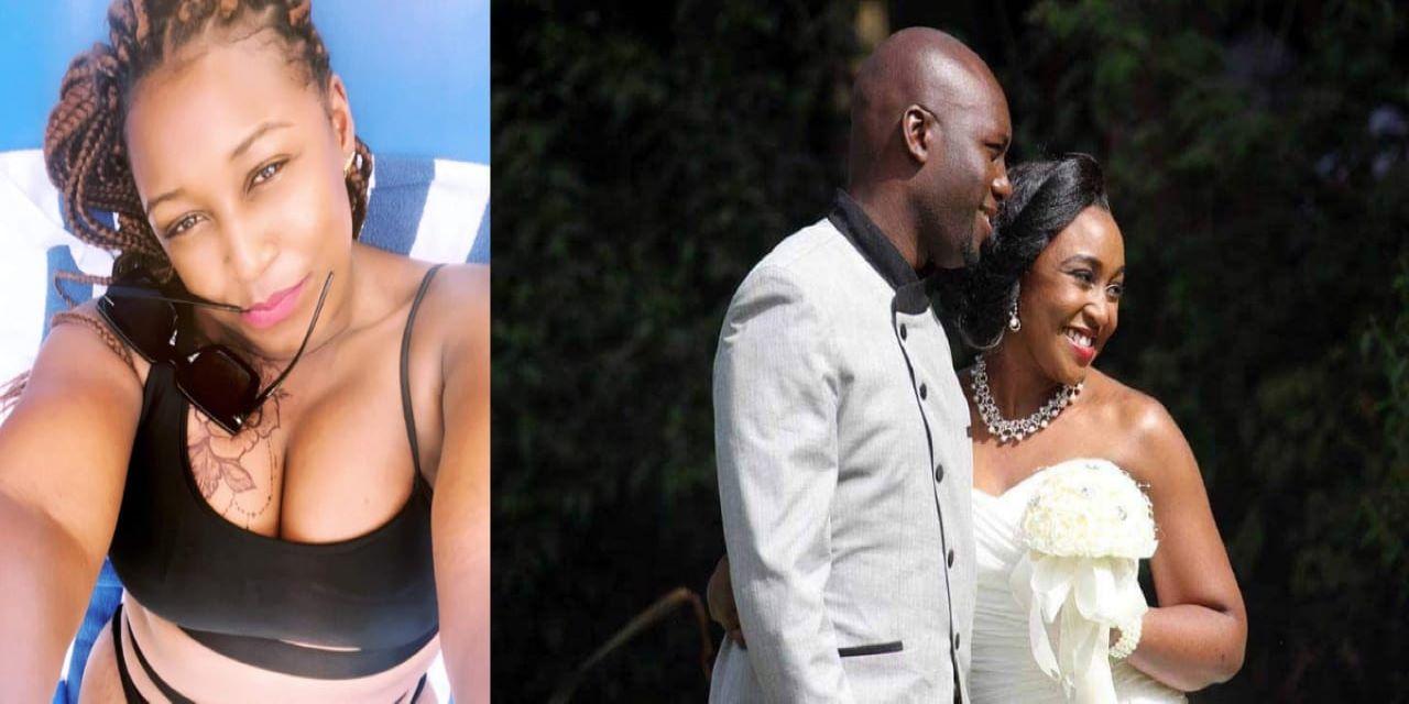 Hampendwi! Betty Kyalo Tells Off Fellow Women Admiring Her Luo Lover Nick Ndeda