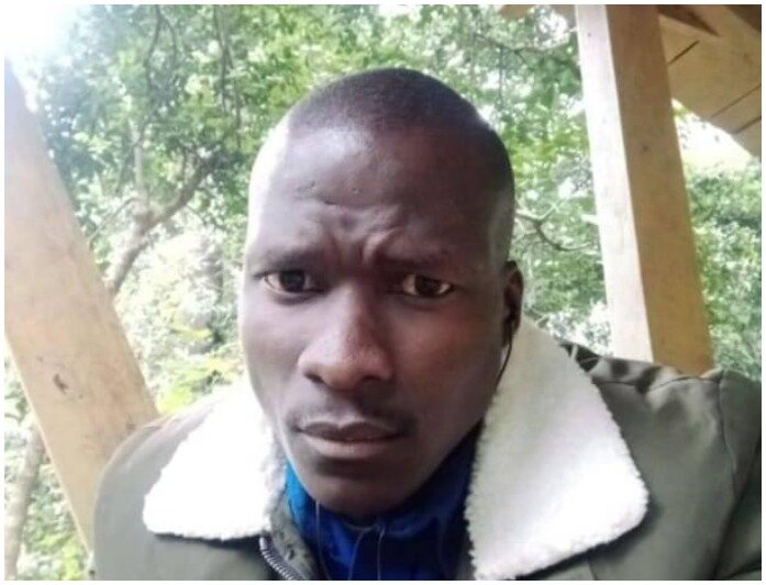 Suicidal Langata Police Officer Vows To Kill Two People Before He Dies