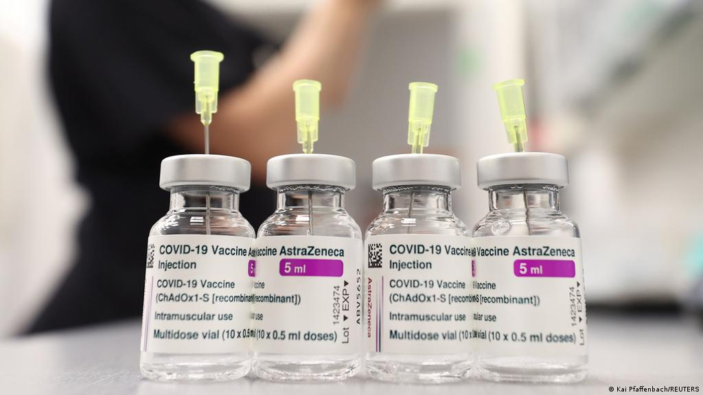 Fake Covid-19 Jabs: 800 People Vaccinated With Water