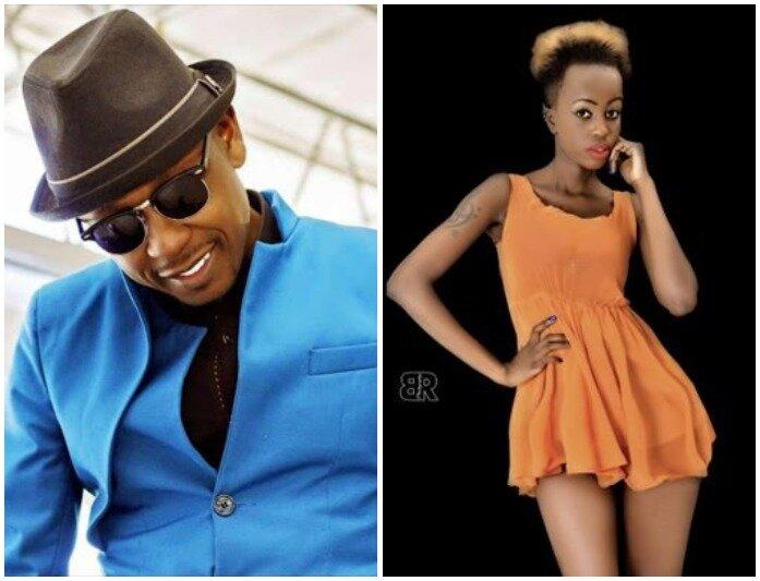 Married Rapper Frasha Assaults Mpango Wa Kando For Denying Him Raw Sex