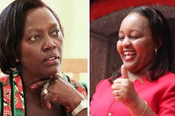 Martha Karua Suffers As Supreme Court Throws All Her Kirinyaga Election Petitions