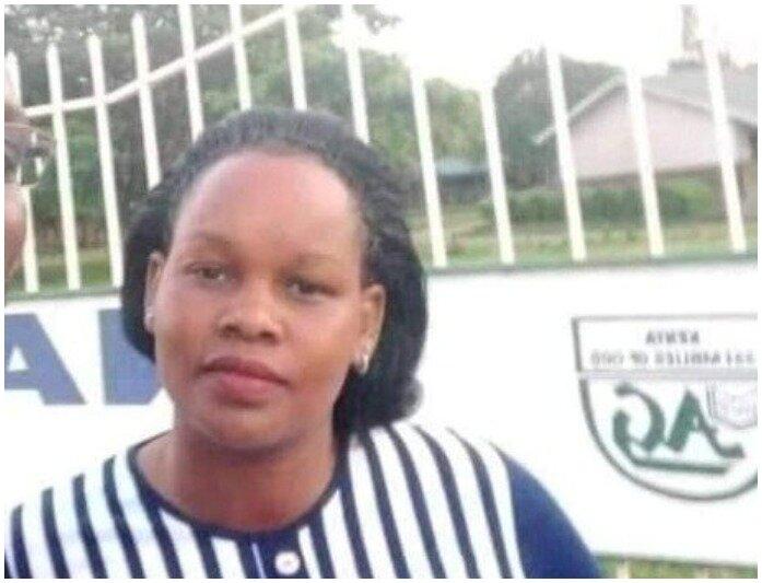 Postmortem Results Reveal Who Exactly Killed Caroline Kangogo