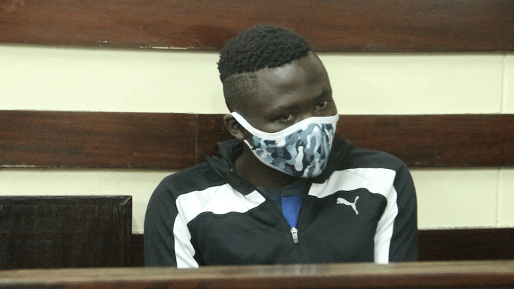 Autopsy Reveal Gruesome Details Of How Masten Milimu Killed His Victims