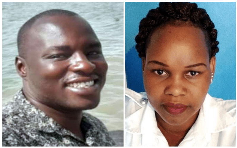 Kangogo's Victim Constable Ogweno To Be Given A State Burial In Homa Bay