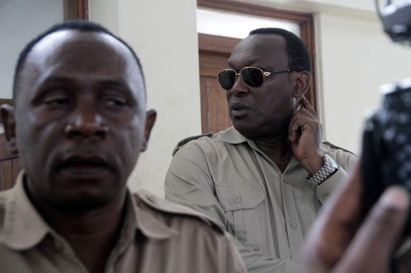 Uproar As Tanzanian Opposition Politician Is Held Incommunicado By Police
